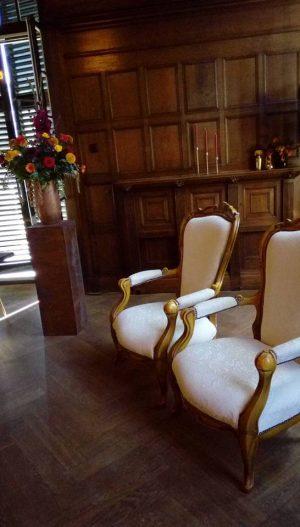 Lodewijk stoelen