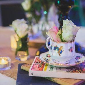 verhuur vintage materialen bruiloft event