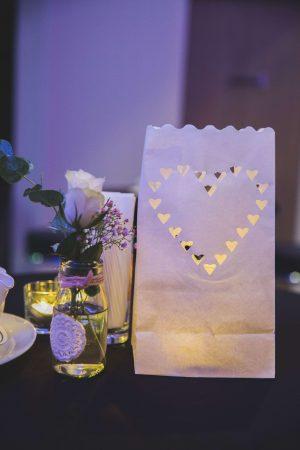 candlebags papieren zak lichtzak